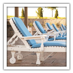 Outdoor Furniture - Poly