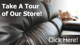 Take a Tour of Our Store!